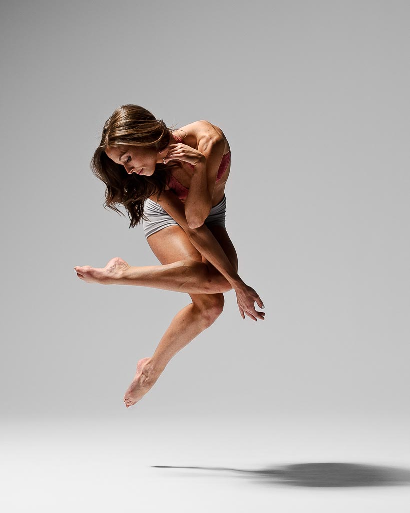 Dayna Marshall (formerly Odyssey Dance Theatre), November 2011